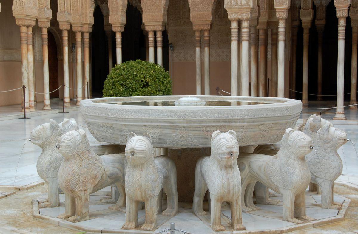 Palats Alhambra