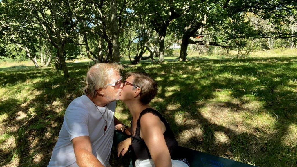 Kärleksparken
