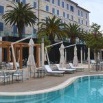 Lyxiga hotell Park i Split – inför Golden Pen Award
