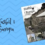 Husbil i Europa – guidebok om husbilsresor