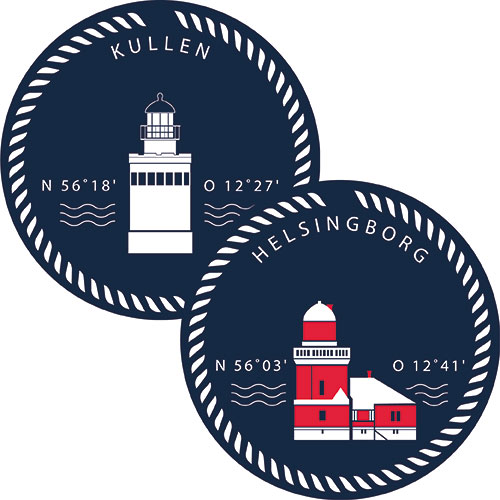 Grytunderlägg Kullen Helsingborg