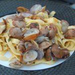 Mataffärer och matkultur i Sydeuropa