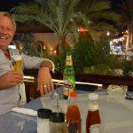 Hydra Seafood restaurant – bra restaurang i El Gouna