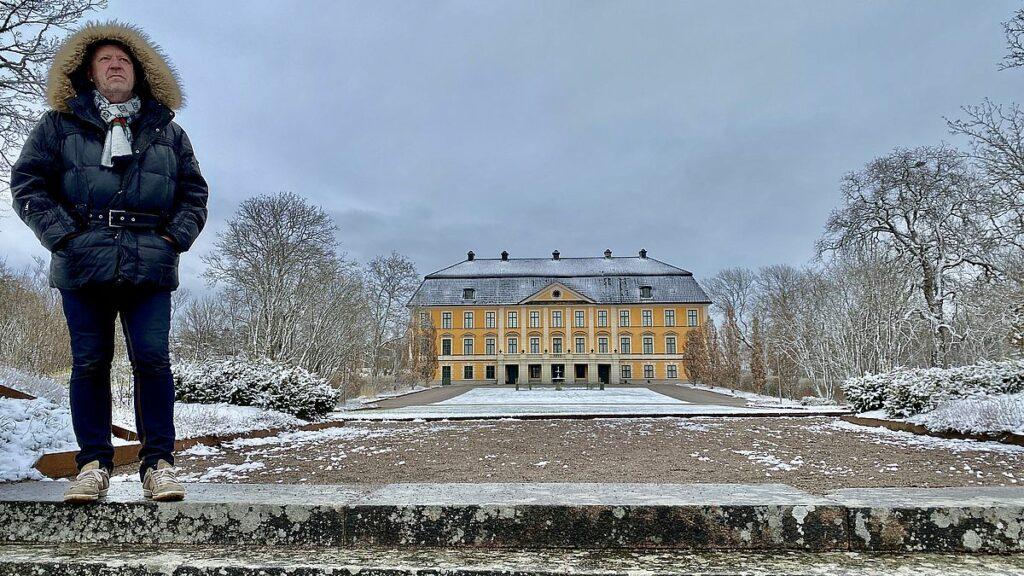 Peter vid Nynäs slott