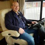 Veckans Gäst: Peter Gröndahl, VD American Motorhomes