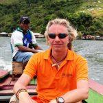 Veckans Gäst: Peter Grip, globetrotter