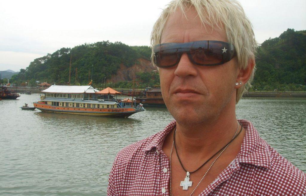 Peter Vietnam
