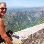 Europas Grand Canyon – Gorges du Verdon i Frankrike