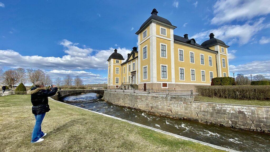 Peter vid Strömsholms slott