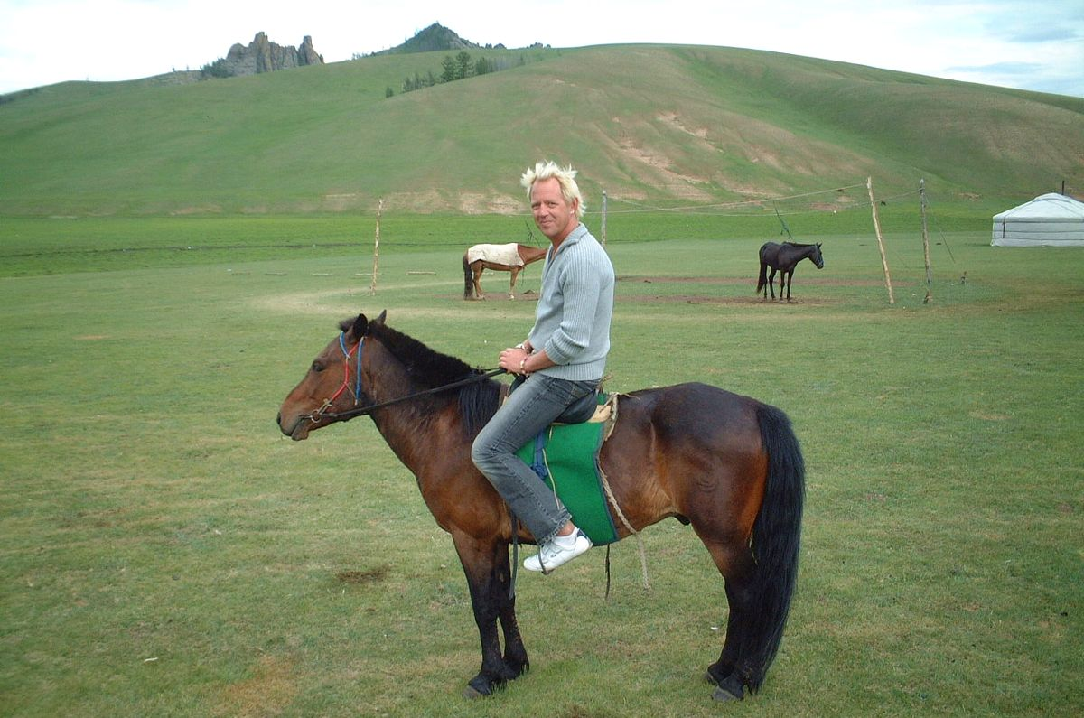 Peter häst