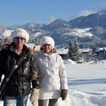 Åka på skidresa i Österrike – så gör du!