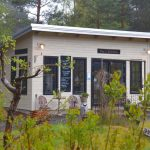 Pia's Kitchen i Kristianstad – en av Sveriges minsta restauranger?