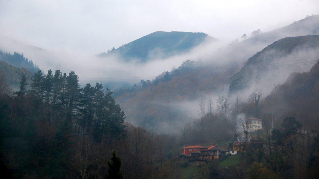 Picos de Europa Spanien