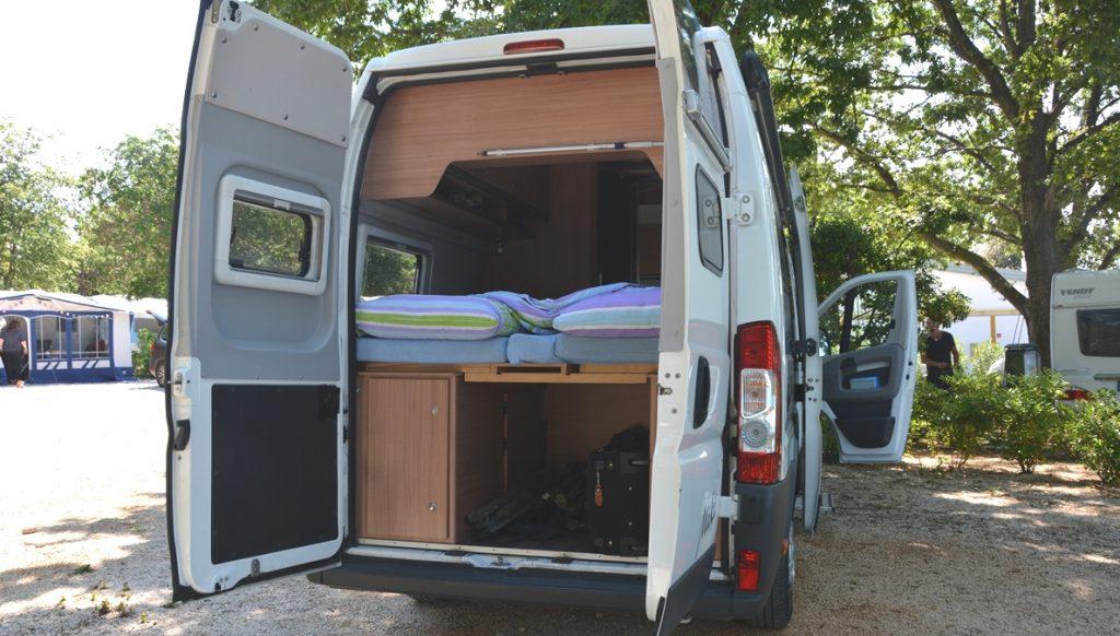 c81b51b98adc Hyra husbil i Kroatien - vår erfarenhet av en