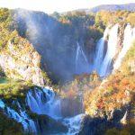 Plitvicesjöarna i Kroatien – Plitvice National Park