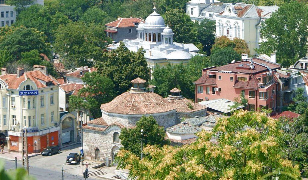 Plovdiv, Europas största stad