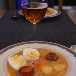 Recept på Zurek – vi lagar polsk soppa