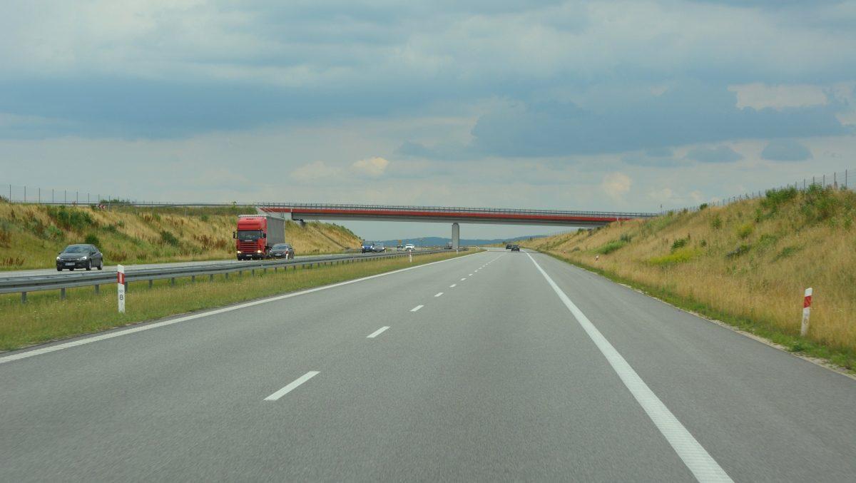 Polska vägar