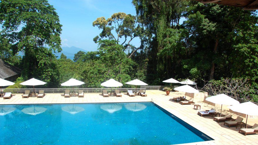 Pool Langkawi