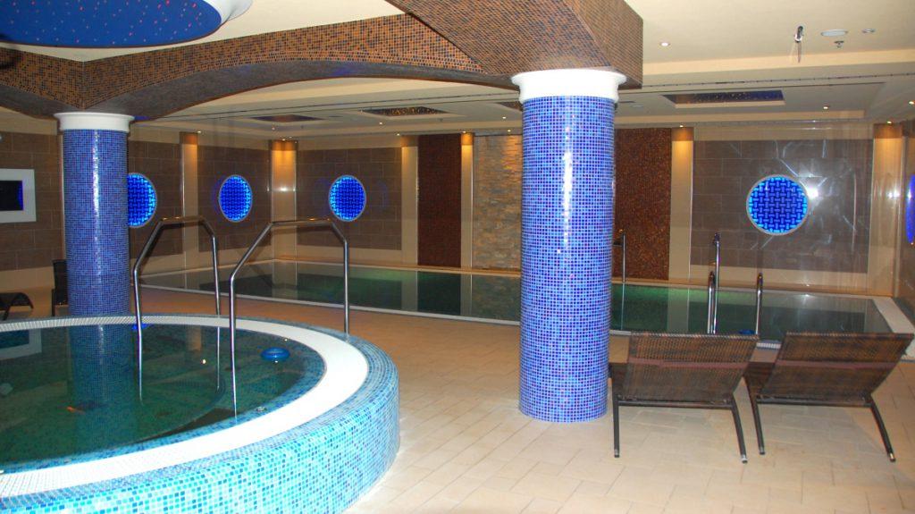 Hotell i Budapest - hotel President