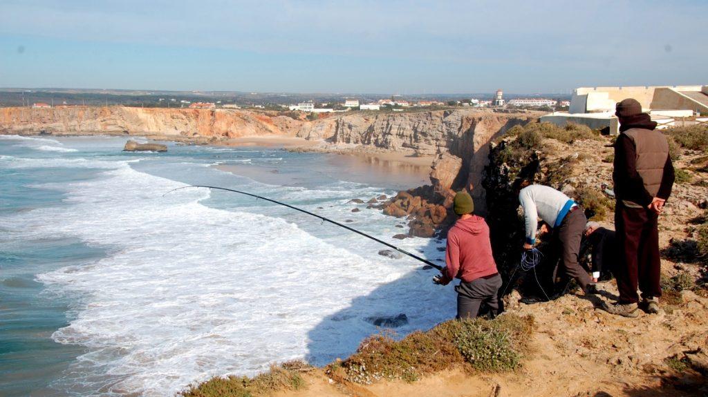 Portugal fiske