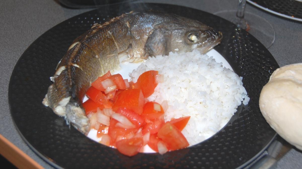 Portugisisk fisk