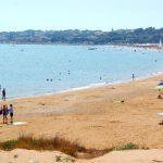 Sicilien i sommarhetta