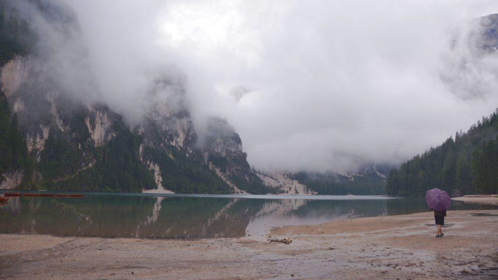 Pragser Wildsee Italy