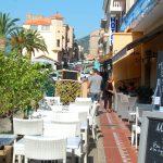 Propriano på Korsika – mysig turistort vid kusten