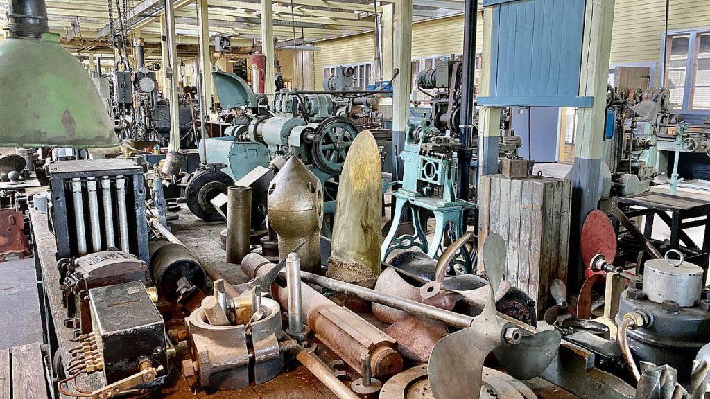 Pythagoras Industrimuseum