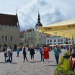 Husbilsresa i Estland – med start i Tallinn