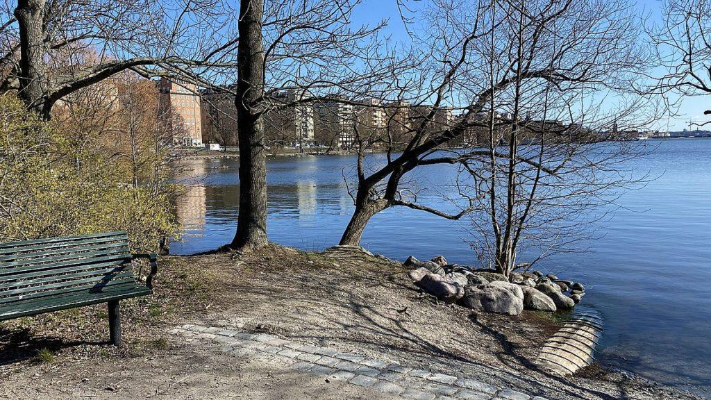 Parker på Kungsholmen - Rålambshovsparken