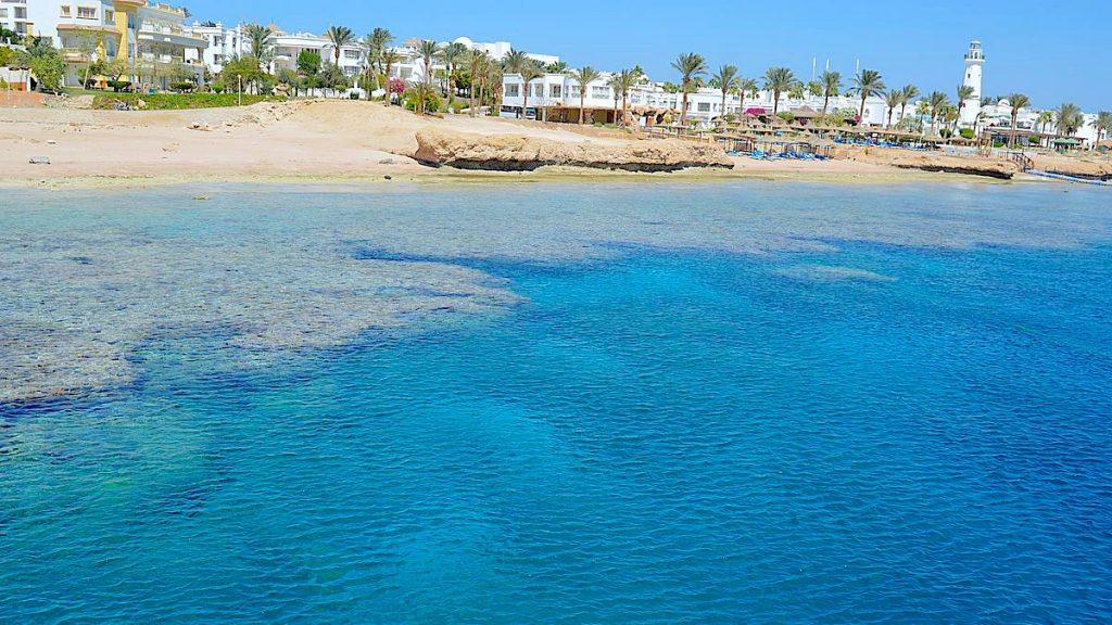 Göra i Sharm el Sheikh