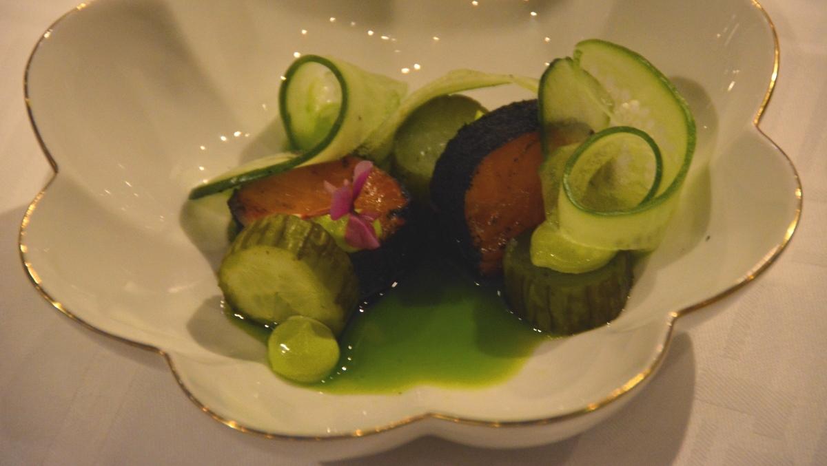 Röding-och-gurka