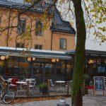 Rörstrands slott i Stockholm – slottet du inte visste fanns