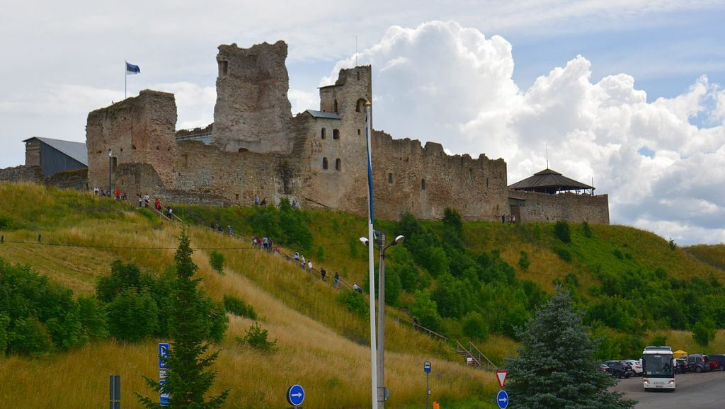 Rakvere fästning