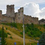 Rakvere fästning i Estland – historia och skådespel
