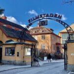 Filmstaden Råsunda i Solna – 100 år av filmhistoria