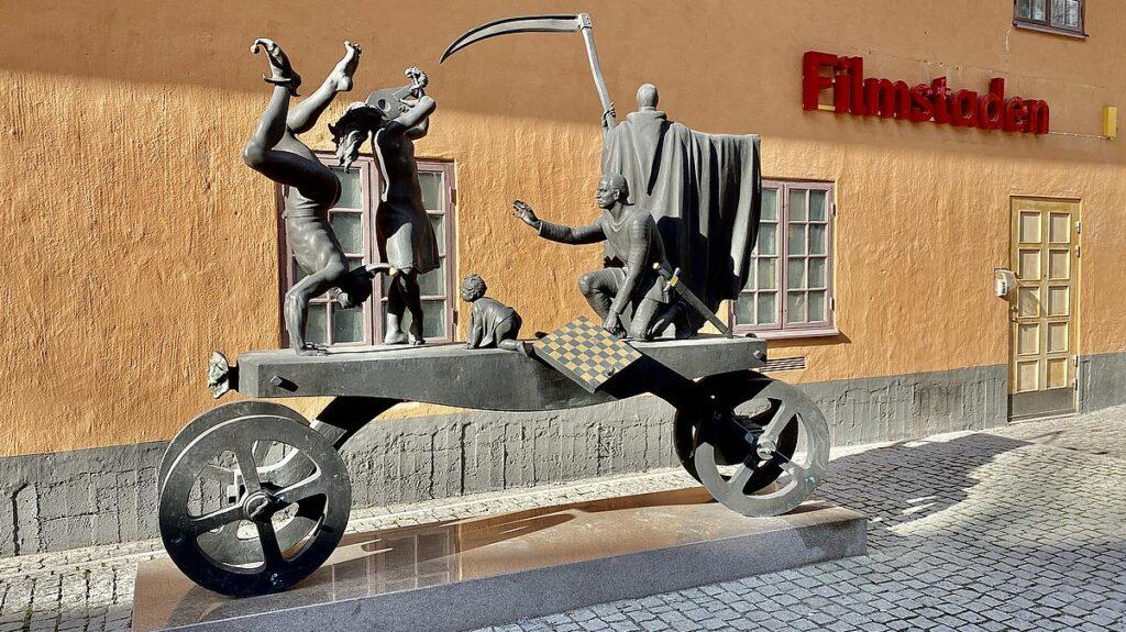 Filmstaden Råsunda