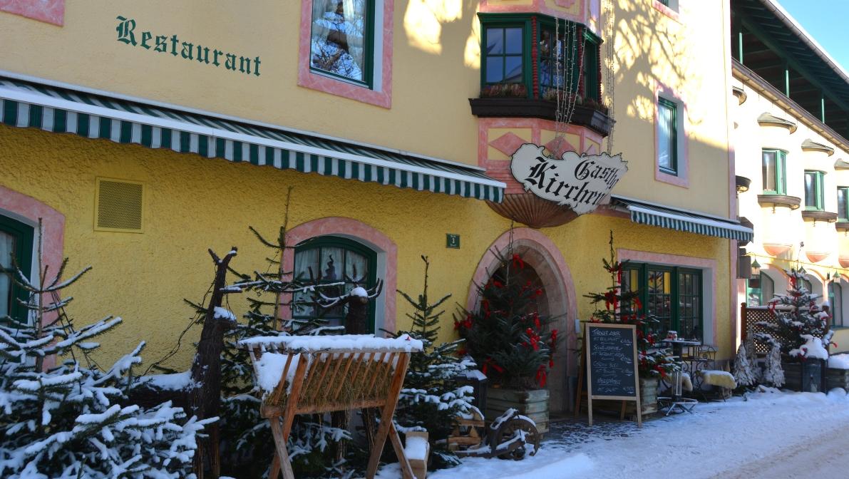 Reith Österrike