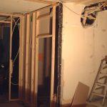 Att bygga om en lägenhet