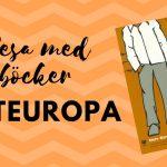 Resa med böcker: Östeuropa
