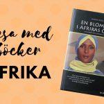 Resa med böcker: Afrika