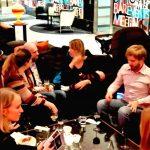 Träff med svenska resebloggare