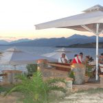 Restaurang Guvat, Ksamil