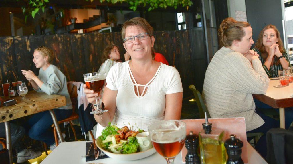 Restaurang Antwerpen