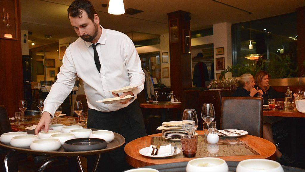 Restauranger i Budapest