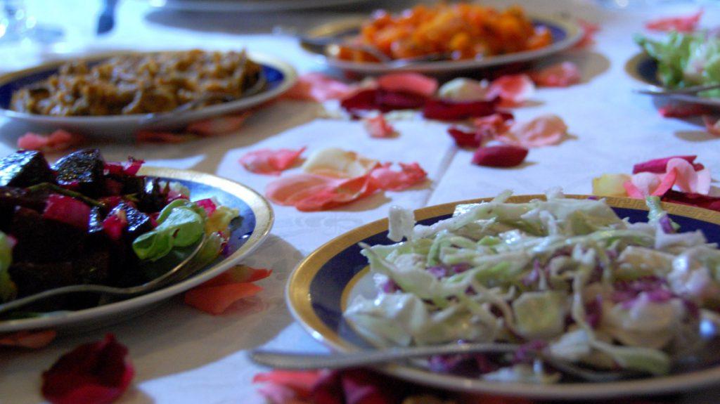 Restaurang Marrakech