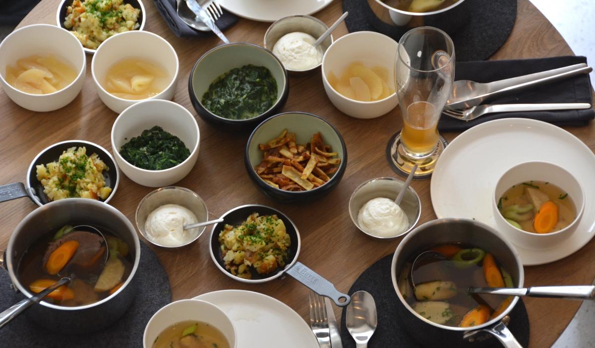 Restaurang Ostrava