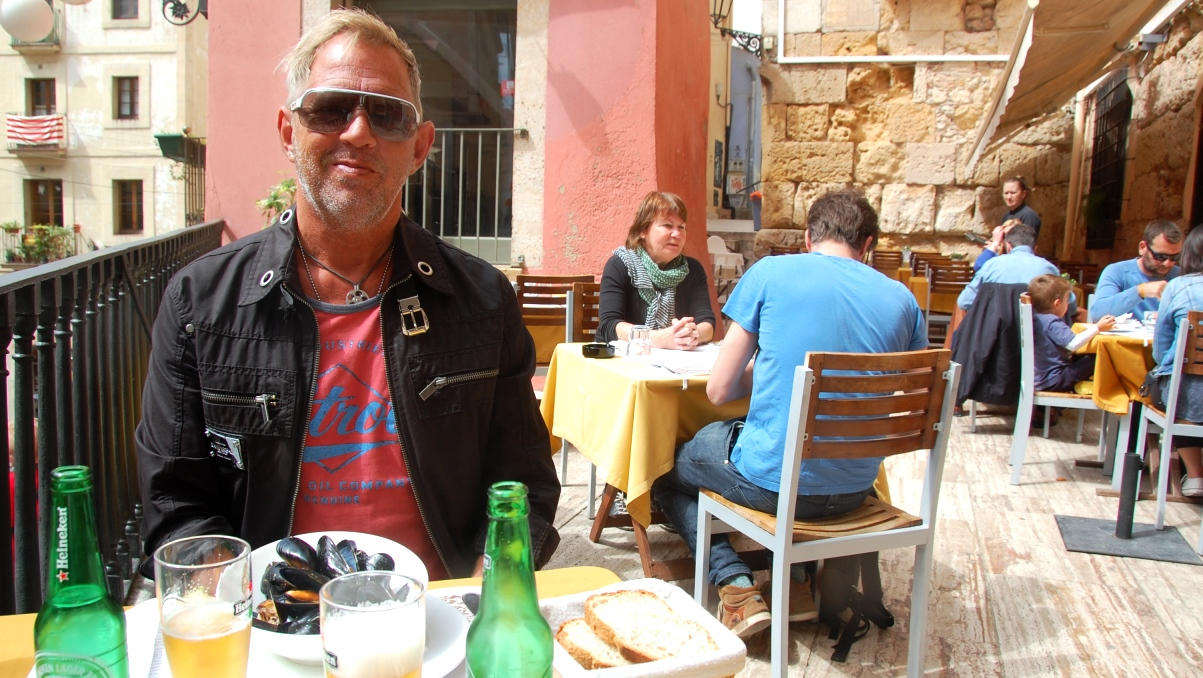 Restaurang Tarragona